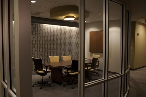 ADC - Small Conference Room